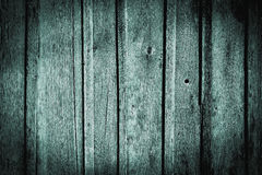 Shelf green wood texture Royalty Free Stock Images