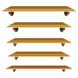 Shelfs Stock Images