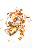 Shell των φυστικιών Στοκ εικόνα με δικαίωμα ελεύθερης χρήσης