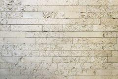 Shell basculent le mur image libre de droits