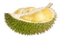Shell (buccia) della frutta stimata del durian Fotografie Stock Libere da Diritti