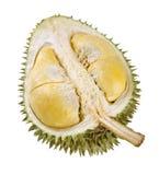 Shell (buccia) della frutta stimata del durian Immagine Stock Libera da Diritti