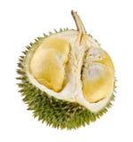 Shell (buccia) della frutta stimata del durian Immagini Stock Libere da Diritti