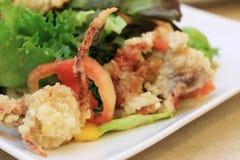 Shell Crab Stock Photo