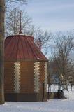 Shell de faixa do parque fotos de stock royalty free