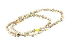 Shell Necklace photos stock