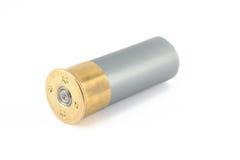Shell van het jachtgeweer Stock Afbeeldingen