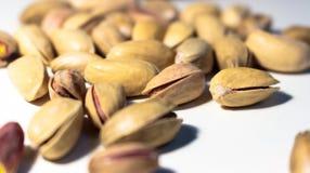 shelled peanuts. Stock Photography