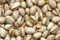 Shelled pistachio Royalty Free Stock Photo