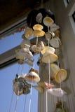 Shelles de Feng Shui imagenes de archivo