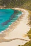 Shelley Beach in Australia Royalty Free Stock Photos