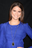 Shelley Hennig Stock Photo