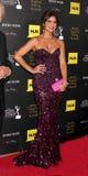 Shelley Hennig arrives at the 2012 Daytime Emmy Awards Stock Images