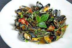 shellfish obraz stock