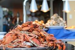 shellfish Image libre de droits
