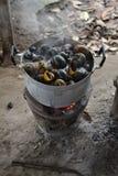 Shellfish Royalty Free Stock Image