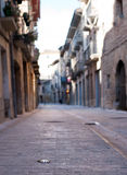 Shellmarkierung Camino De-Santiago Stockbilder