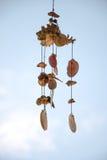 Shells om juwelen te maken Stock Afbeelding