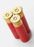 Shells van het jachtgeweer Royalty-vrije Stock Fotografie