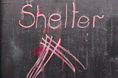 Shelter Stock Image