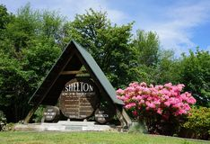 Shelton Washington Stock Photos