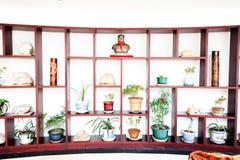 Shelves Stock Photo