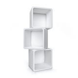 Shelves Royalty Free Stock Photo