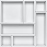 Shelves Stock Images
