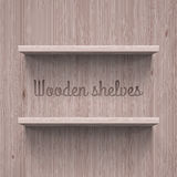 Shelves Stock Images