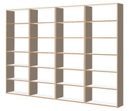 Shelves Stock Photography