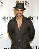 Shemar Moore Royalty Free Stock Photography