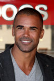 Shemar Moore, Joe Mantegna Images libres de droits