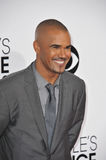 Shemar Moore Royalty Free Stock Images