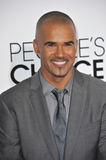 Shemar Moore Stock Images