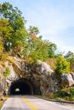 Shenandoah国家公园 库存图片