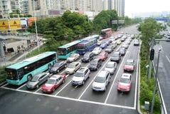 Shennan avenue Stock Photos