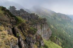 ShenNongJia Shennong dolina obrazy royalty free