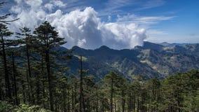 ShenNongJia Shennong dolina zdjęcie stock