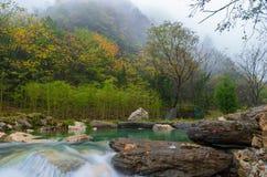 ShenNongJia xiangxiyuan Photo stock