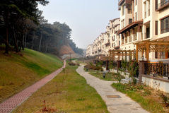 Shenyang Ταϊτή Στοκ Εικόνα