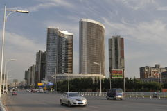 Shenyang changbaiö Royaltyfri Bild