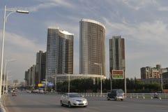 Shenyang-changbai Insel Lizenzfreies Stockbild
