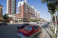 Shenyang city Stock Photos