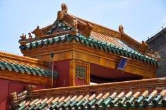 Shenyang Imperial Palace, China Royalty Free Stock Image