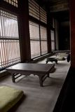 Shenyang imperialny pałac Obrazy Royalty Free