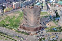 Shenyang Kempinski Hotel Royalty Free Stock Image