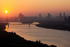 Shenyang Landmark Royalty Free Stock Photography