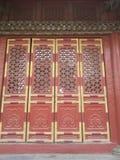 Shenyang  Palace Museum�of  china Royalty Free Stock Image