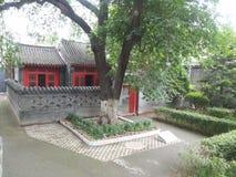 Shenyang  Palace Museum�of  china Royalty Free Stock Photo