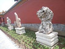 Shenyang  Palace Museum�of  china Royalty Free Stock Photography
